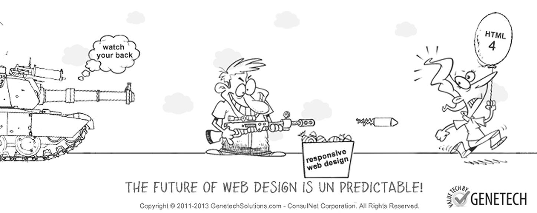future of web design