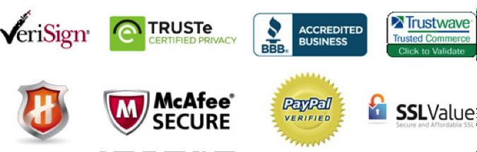 security seals trust