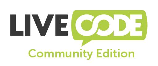 Live Code Logo