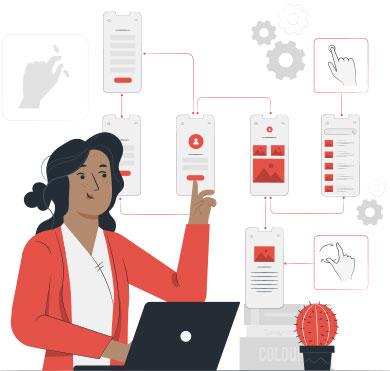 Methods to Create User-Centered Design