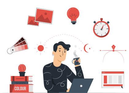 Methods to Create User-Centered Design - Design