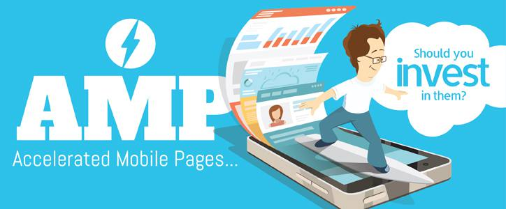Accelerated Mobile Pages… Should you invest in them?