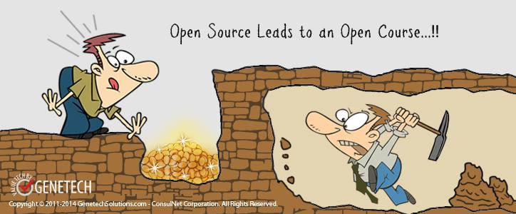 Top 10 Open Source Web Development Tools of 2013