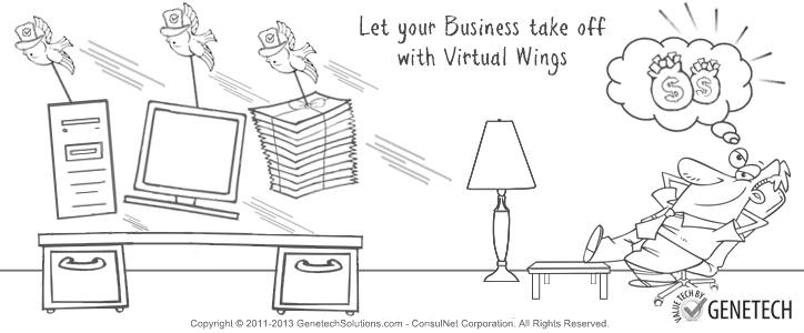 Virtual Staffing: A Real Way to Grow your Business