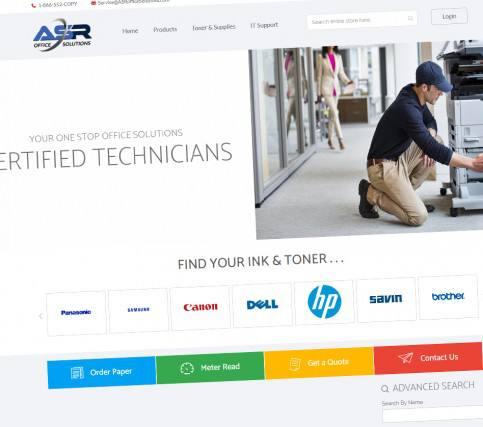 ASR Office Solutions