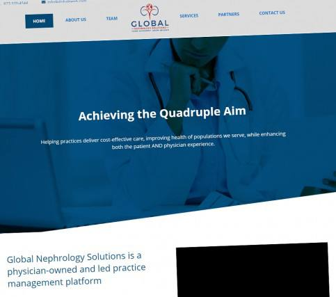 Global Nephrology Solutions