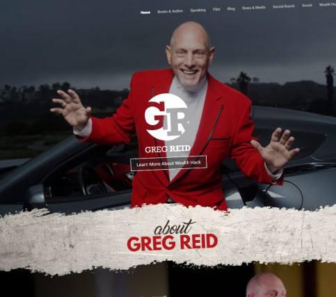 Gregreid