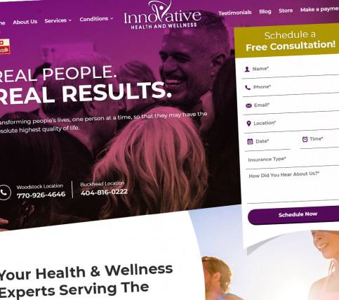 Innovative Health and Wellness