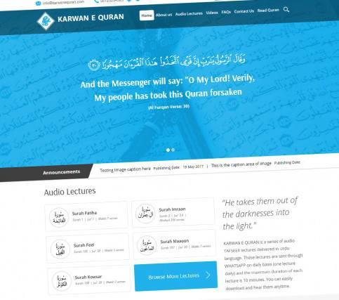Karwan-e-Quran