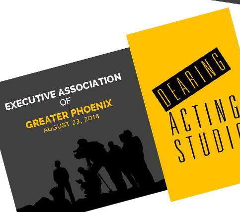 Dearing Studio - Executive Association of Greater Phoenix