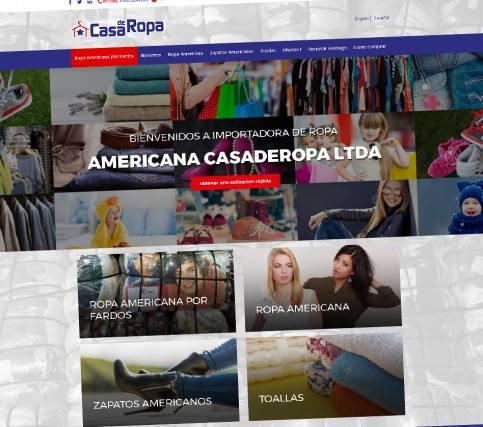 CasaDeRopa
