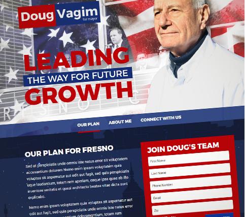 Doug Vagim