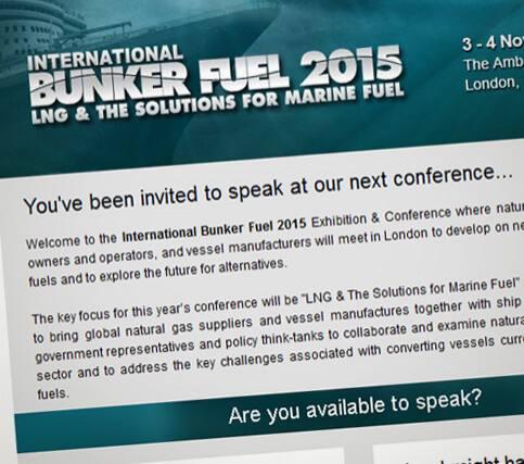 International Bunker Fuel 2015