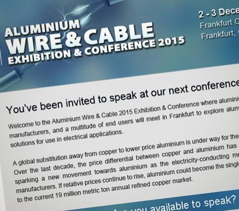 Aluminium Wire & Cable