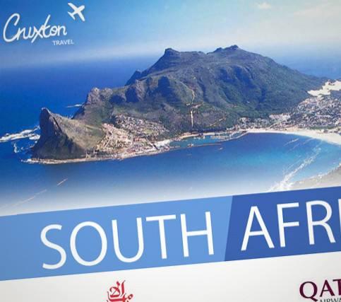 CRUXTON - SOUTH AFRICA