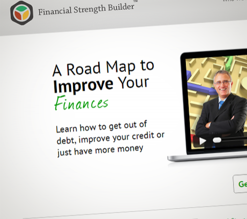 Financial Strength Builder