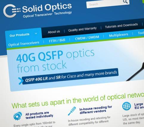 Solid Optics