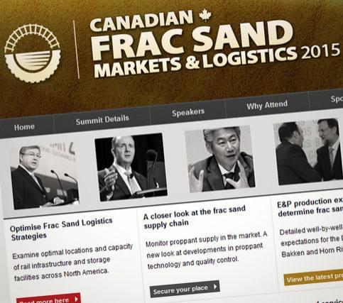 Frac-Sand Canada