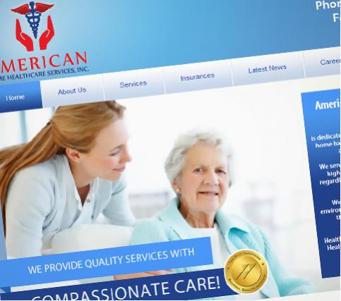 American Home Health