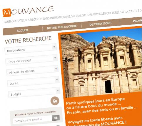 Mouvance Voyages