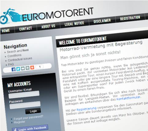 Euromotorent