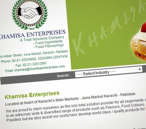 Khamisa Enterprises