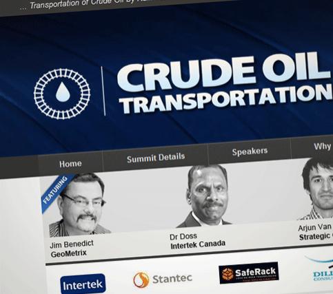 Crude Oil Transportation