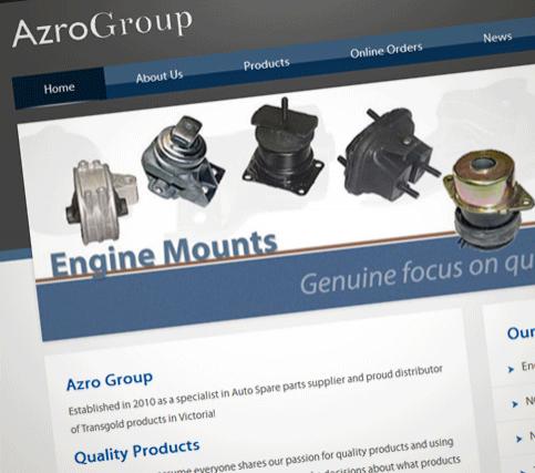 Azro Group