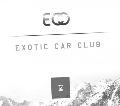 Exotic Car Club
