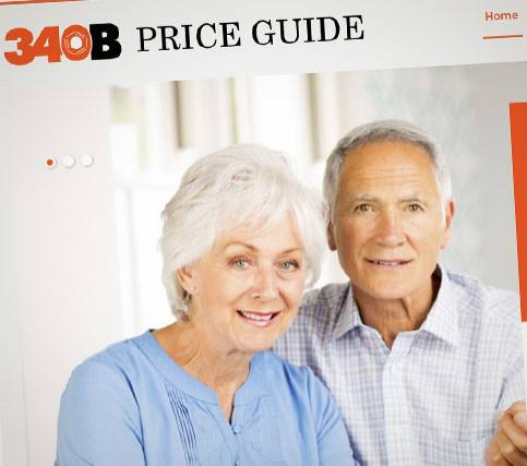 340B Price Guide