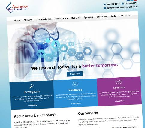 American Research LLC