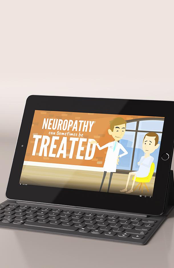 CIDP Neuropathy