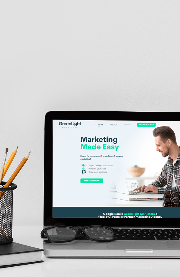 Green Light Marketers