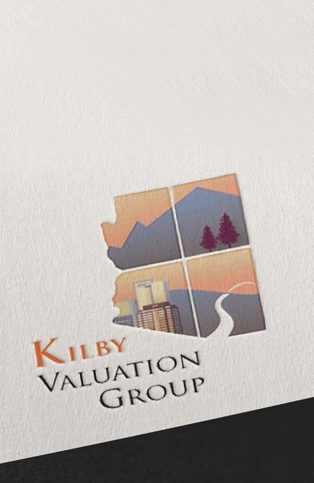 kilby valuation group
