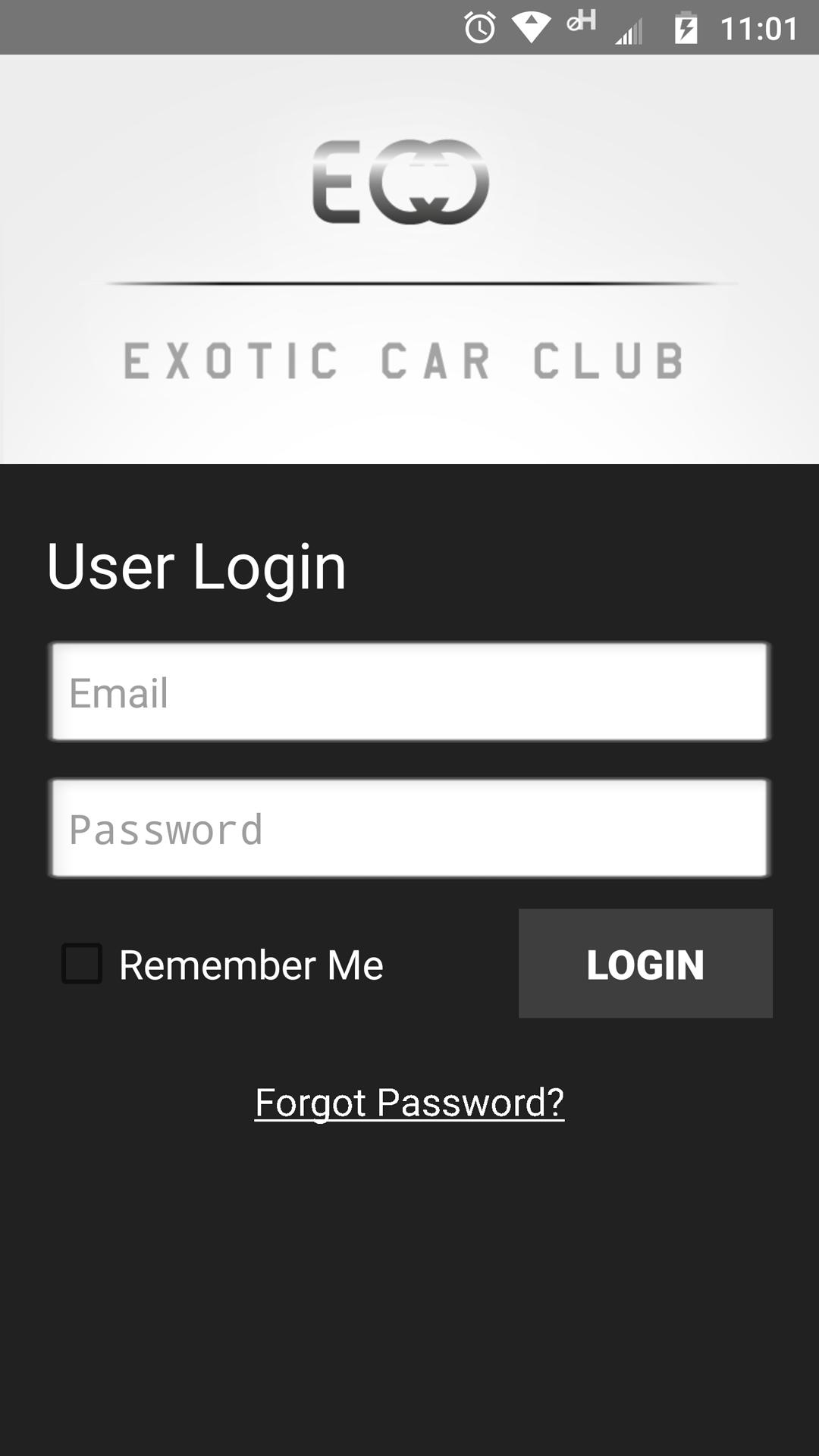 Exotic Car Club