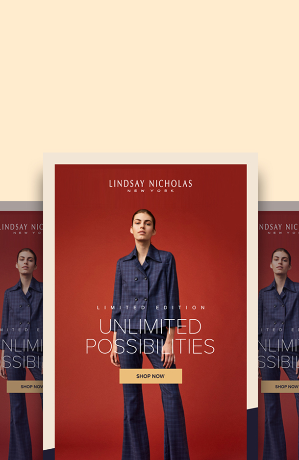 Limited Editions, Unlimited Possibilitites