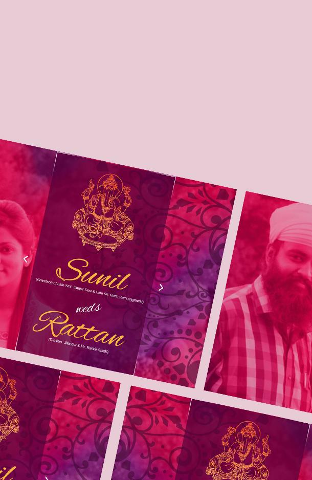 Sunil And Rattan