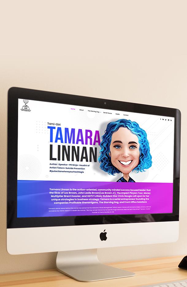 Tamara Linnan
