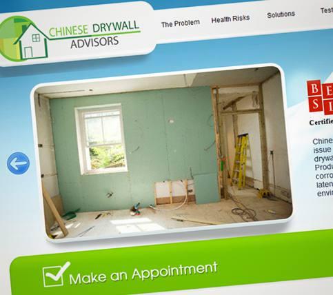 Chinese Drywall Advisors