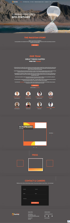 Teamup Ventures