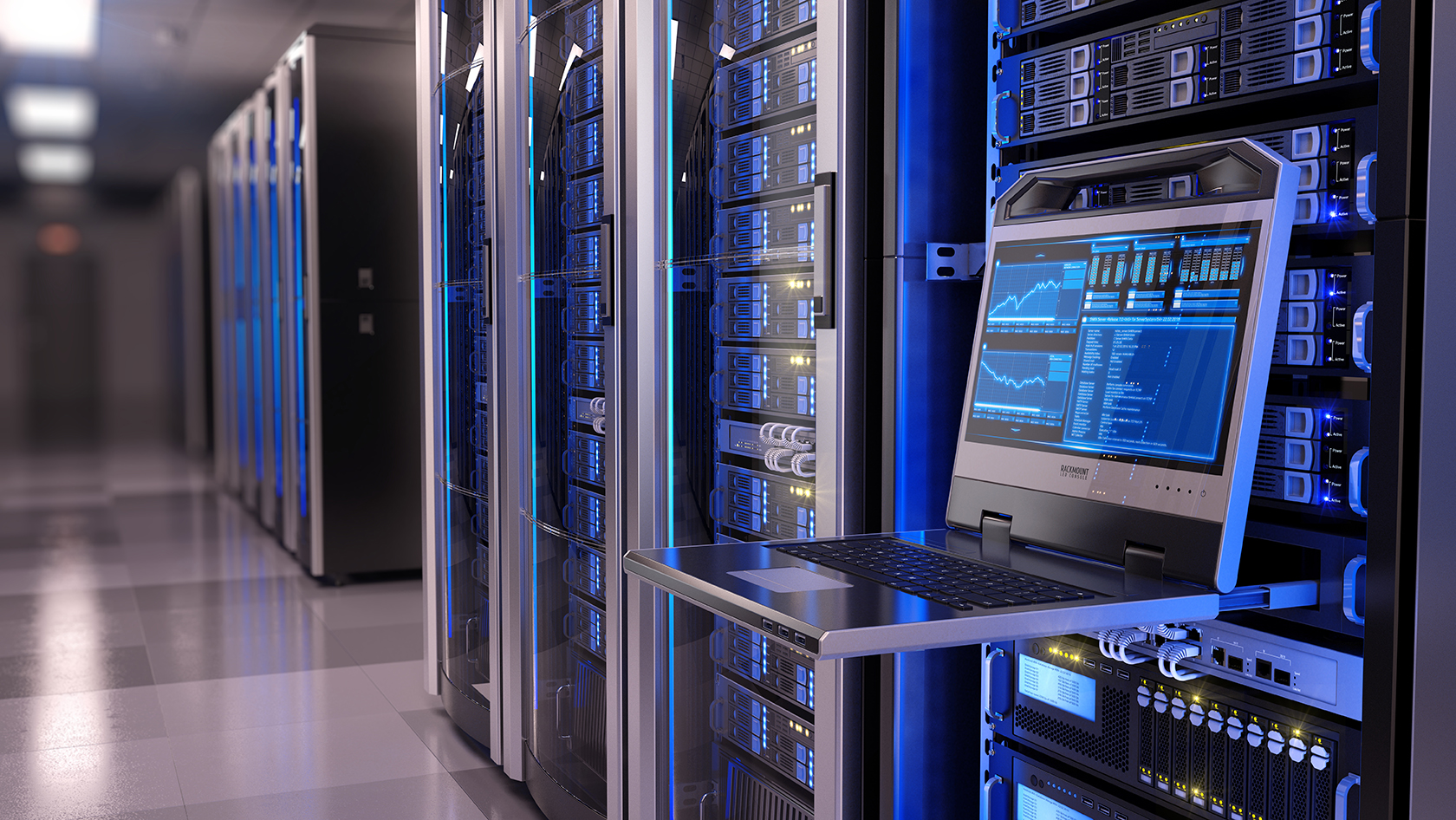 Static and Dynamic Websites Managed Hosting Plans @ Genetech Solutions